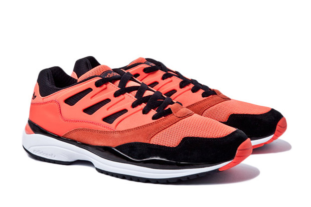 "Image of adidas Torsion Allegra ""Infrared"""