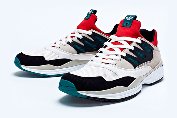 Image of adidas Consortium Torsion Allegra EQT 