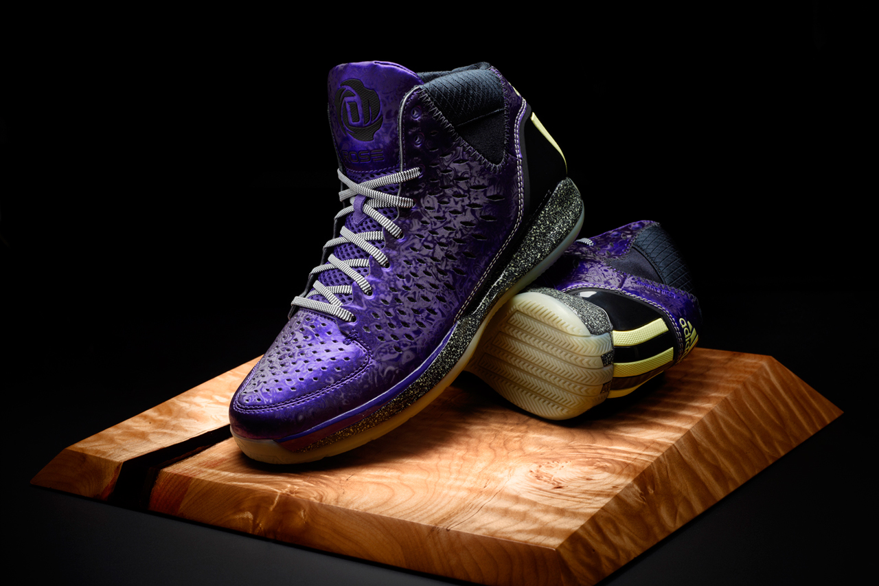 "Image of adidas D Rose 3 ""Nightmare"""