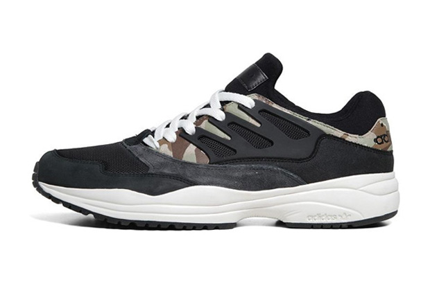 "Image of adidas Torsion Allegra X ""Black/Camo/White Vapour"""