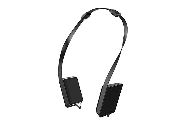 Image of Amadana Style-D Headphones
