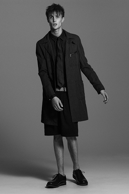 Image of Attachment by Kazuyuki Kumagai 2013 Spring/Summer Collection