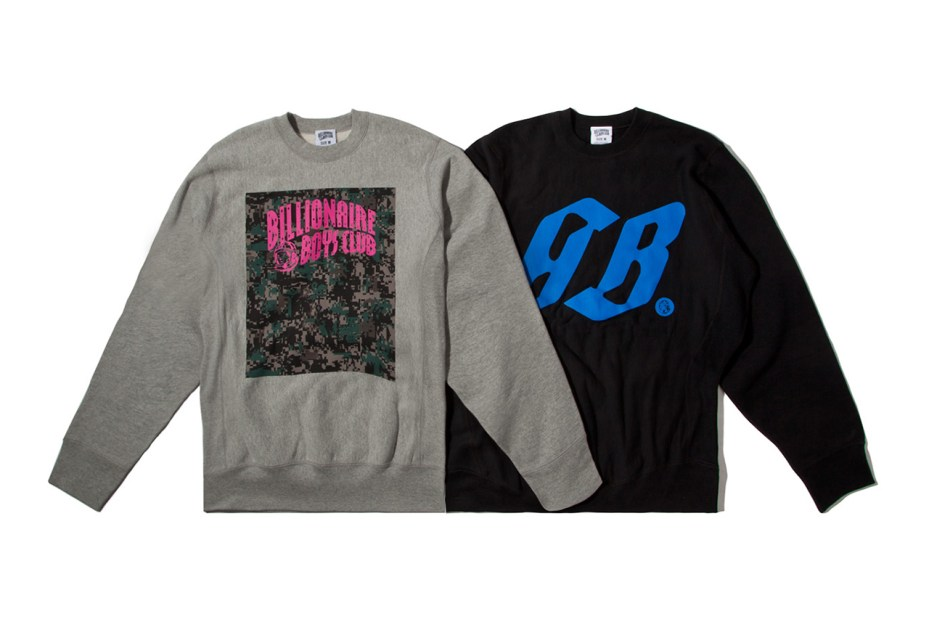Image of Barneys x Billionaire Boys Club 2012 Fall/Winter Collection