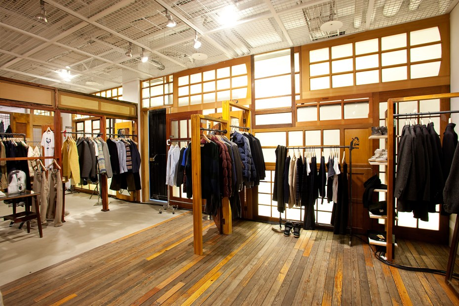 Image of BEAKER Opens Its Latest Flagship Store in South Korea