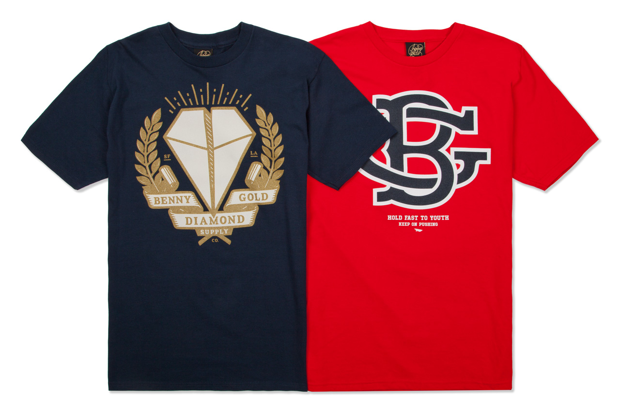 Image of Benny Gold 2012 Fall/Winter New Releases