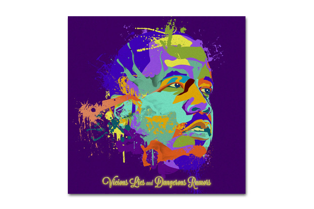Image of Big Boi featuring Little Dragon - Mama Told Me