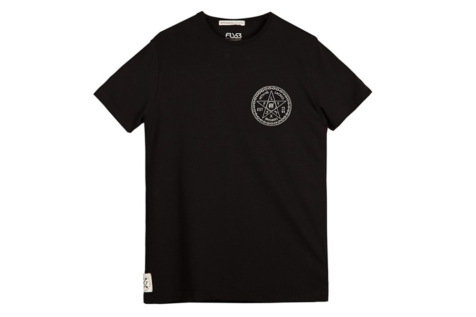 Image of Boneshaker x Fly53 T-Shirt Collection