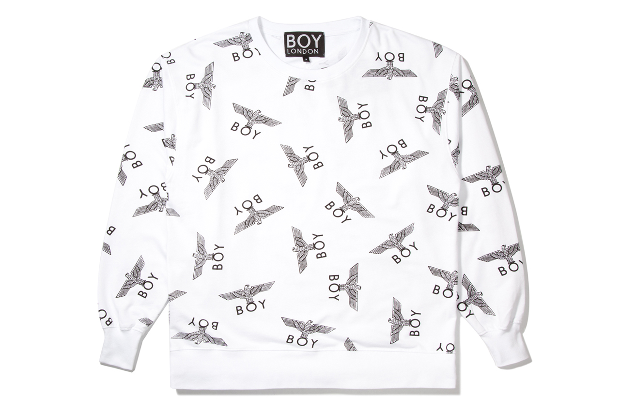 Image of BOY London 2012 Holiday Collection