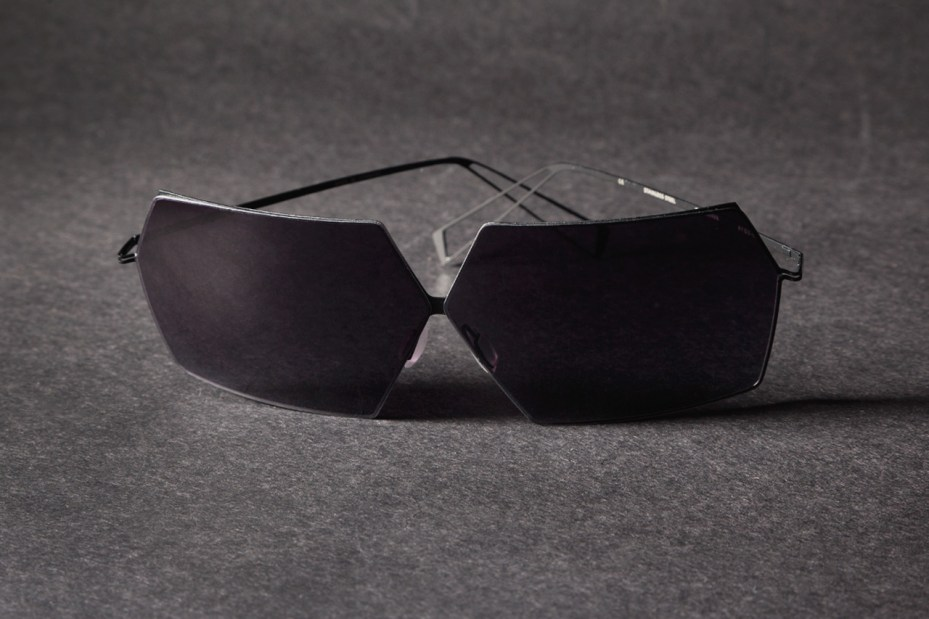 "Image of ByWP 2013 Spring/Summer ""X"" Sunglasses Collection"