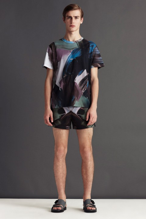 Image of Christopher Kane 2013 Spring/Summer Swimwear
