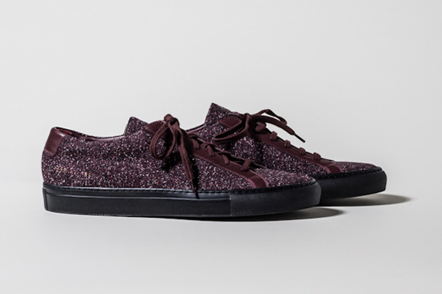 Image of Common Projects 2012 Fall/Winter Collection