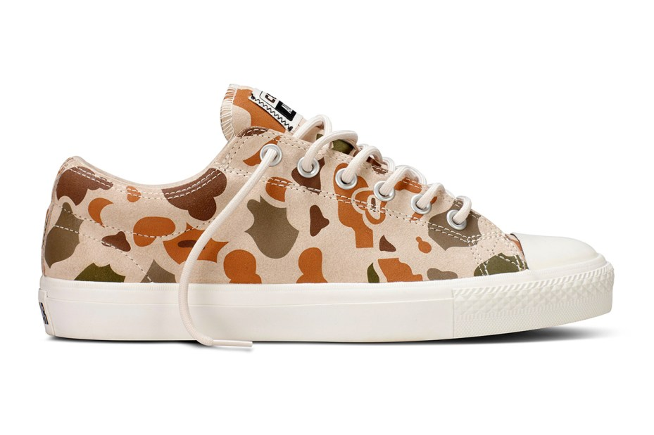 "Image of CONS 2012 Winter CTS Ox ""Camo"""