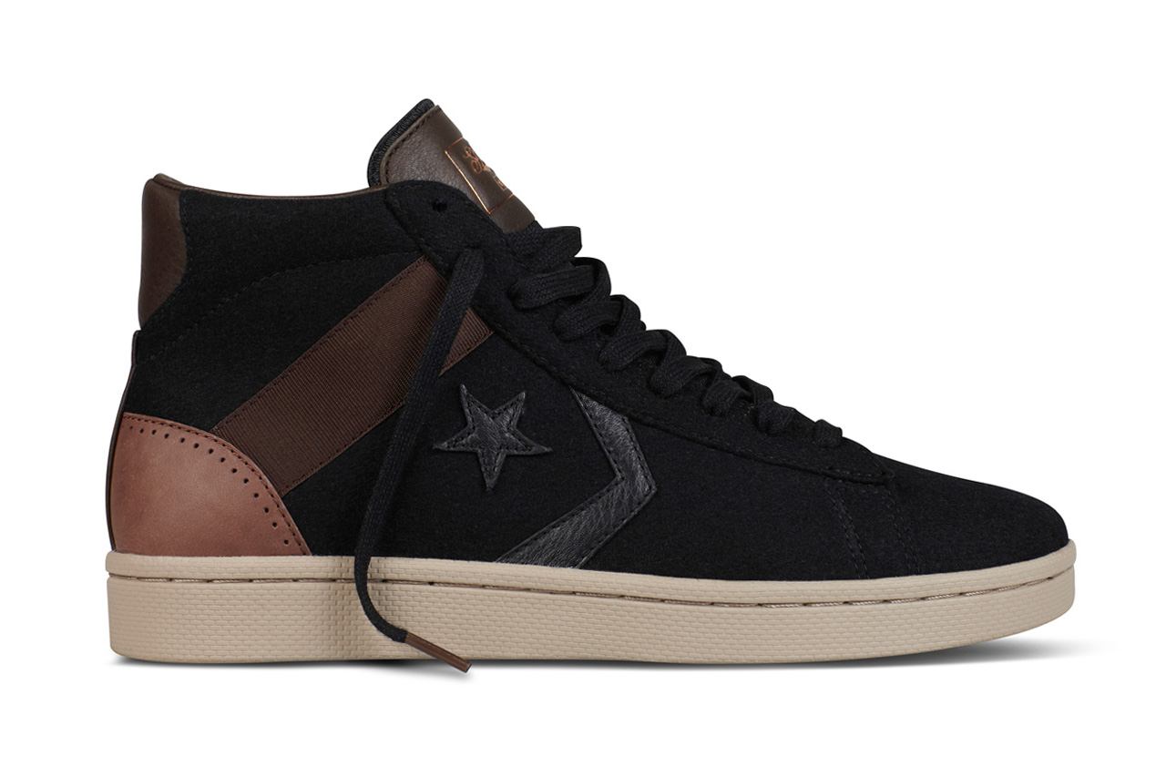 Image of Saint Alfred for Converse First String Pro Leather