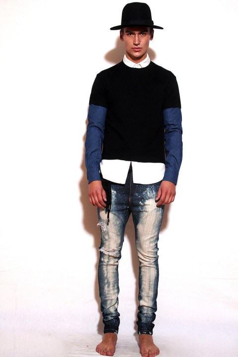 Image of Cotte D'Armes 2013 Spring/Summer Collection