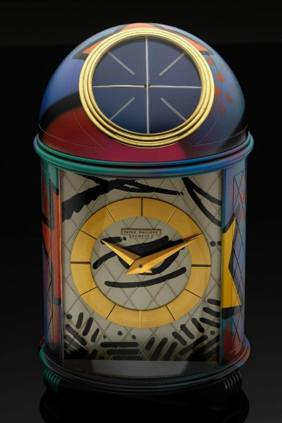 Image of CRASH x Patek Philippe Dome Clock