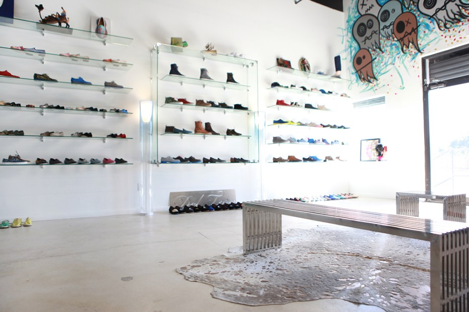 Image of Del Toro Open Their First Flagship Store in Miami