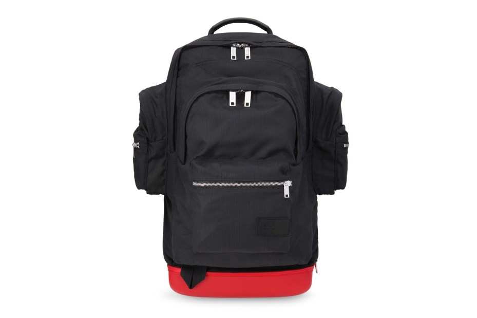 Image of EASTPAK by KRISVANASSCHE 2013 Spring/Summer Backpack XXL