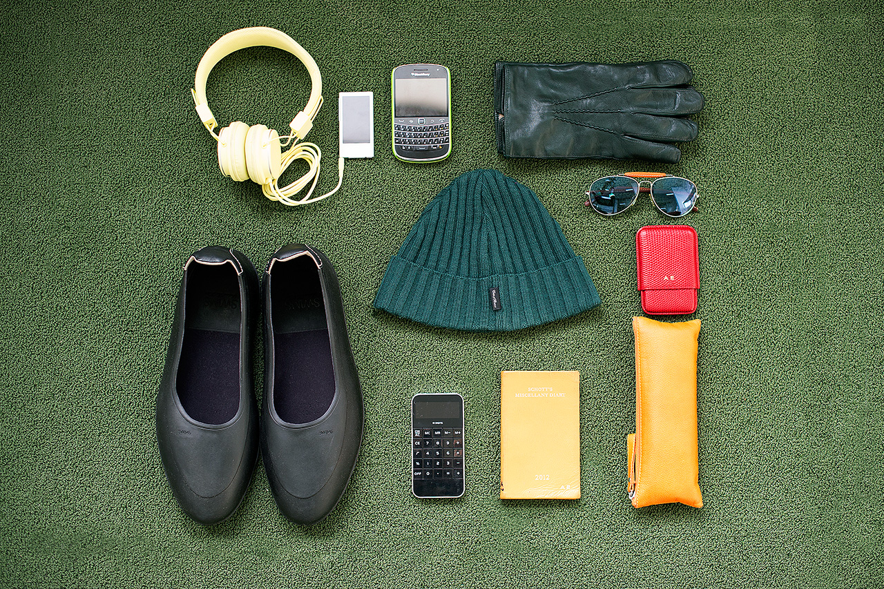 Image of Essentials: Alexander Eskeland of SWIMS