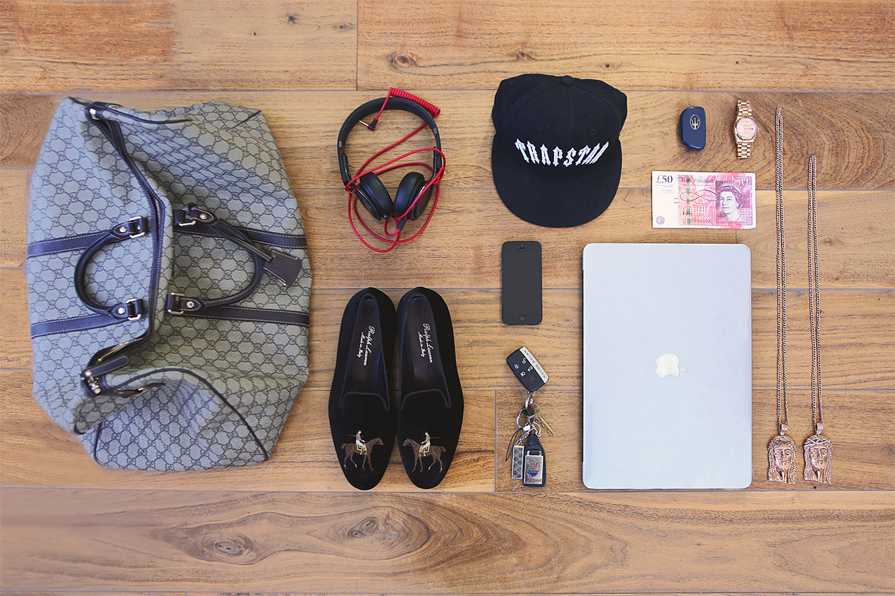 Image of Essentials: Benga
