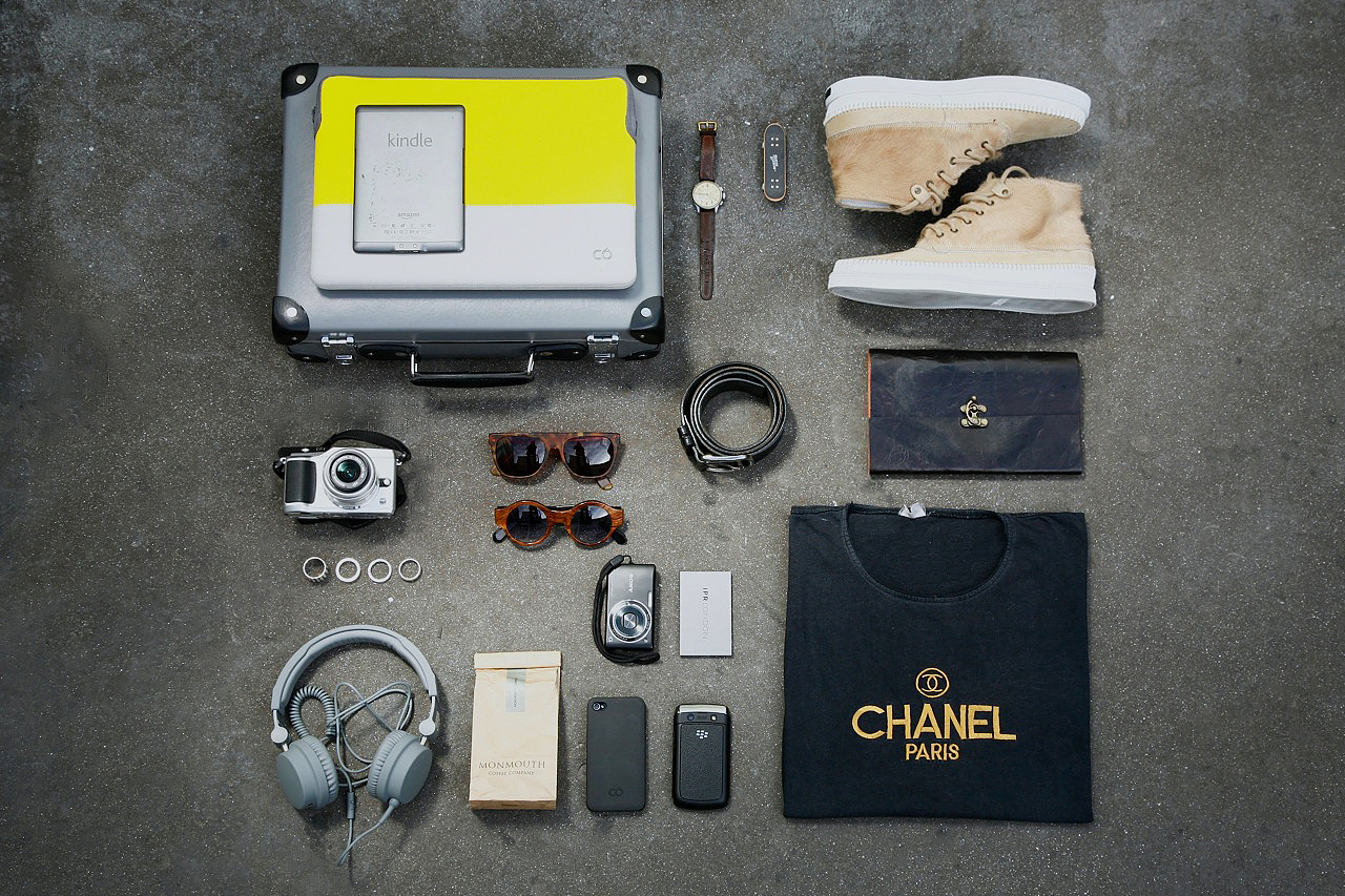 Image of Essentials: Graeme Gaughan of Tourne de Transmission