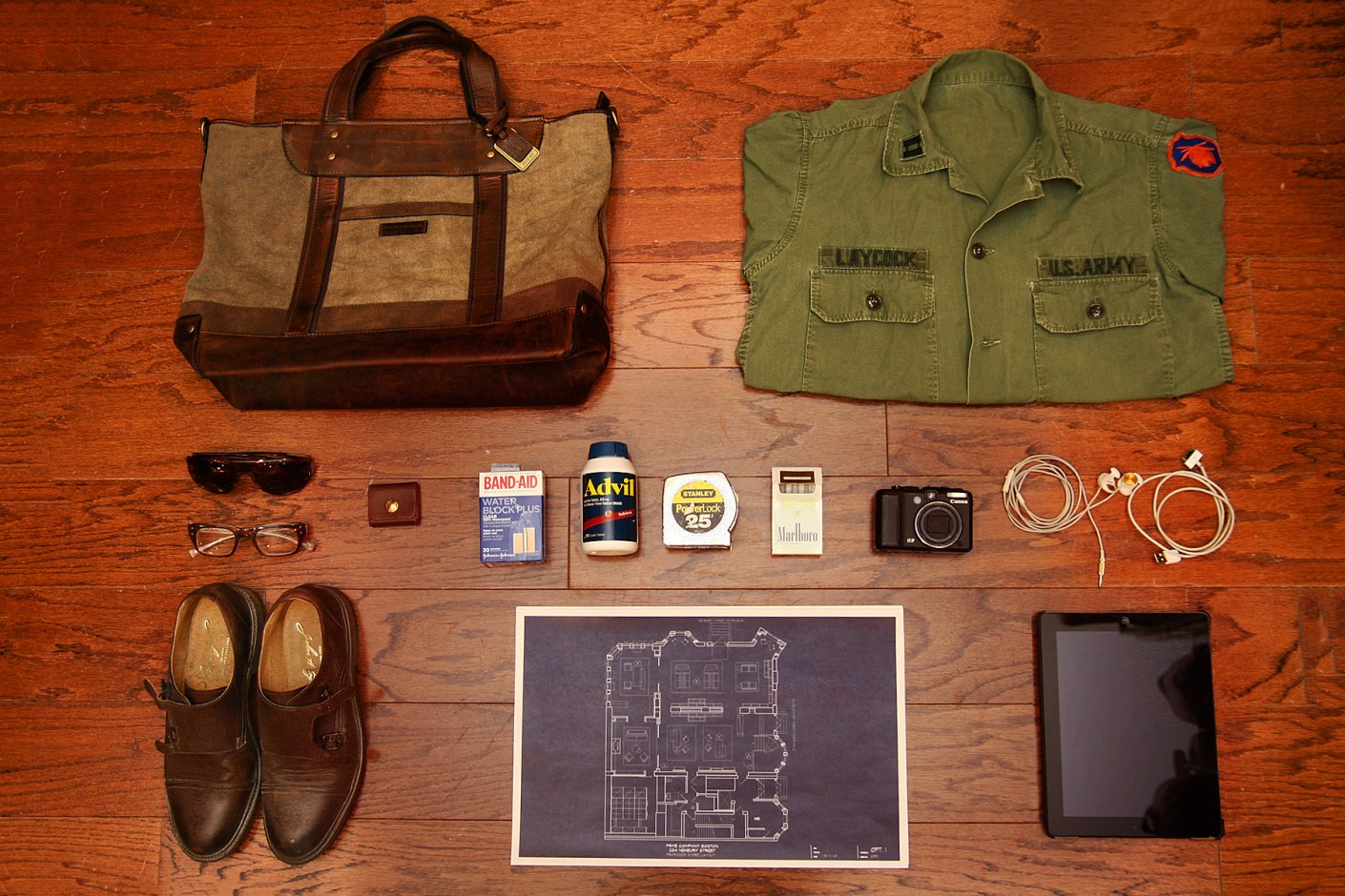 Image of Essentials: Jamie Laycock of The Frye Company