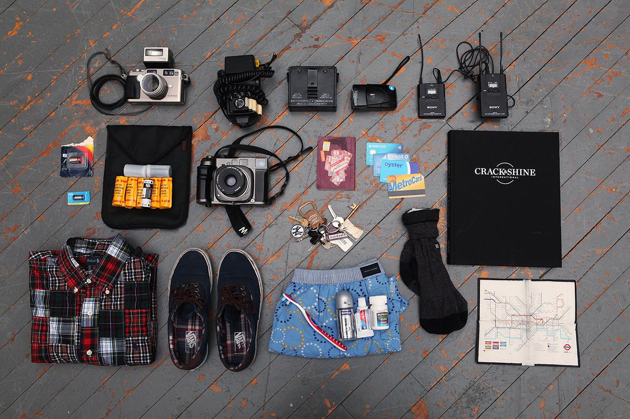 Image of Essentials: Will Robson-Scott