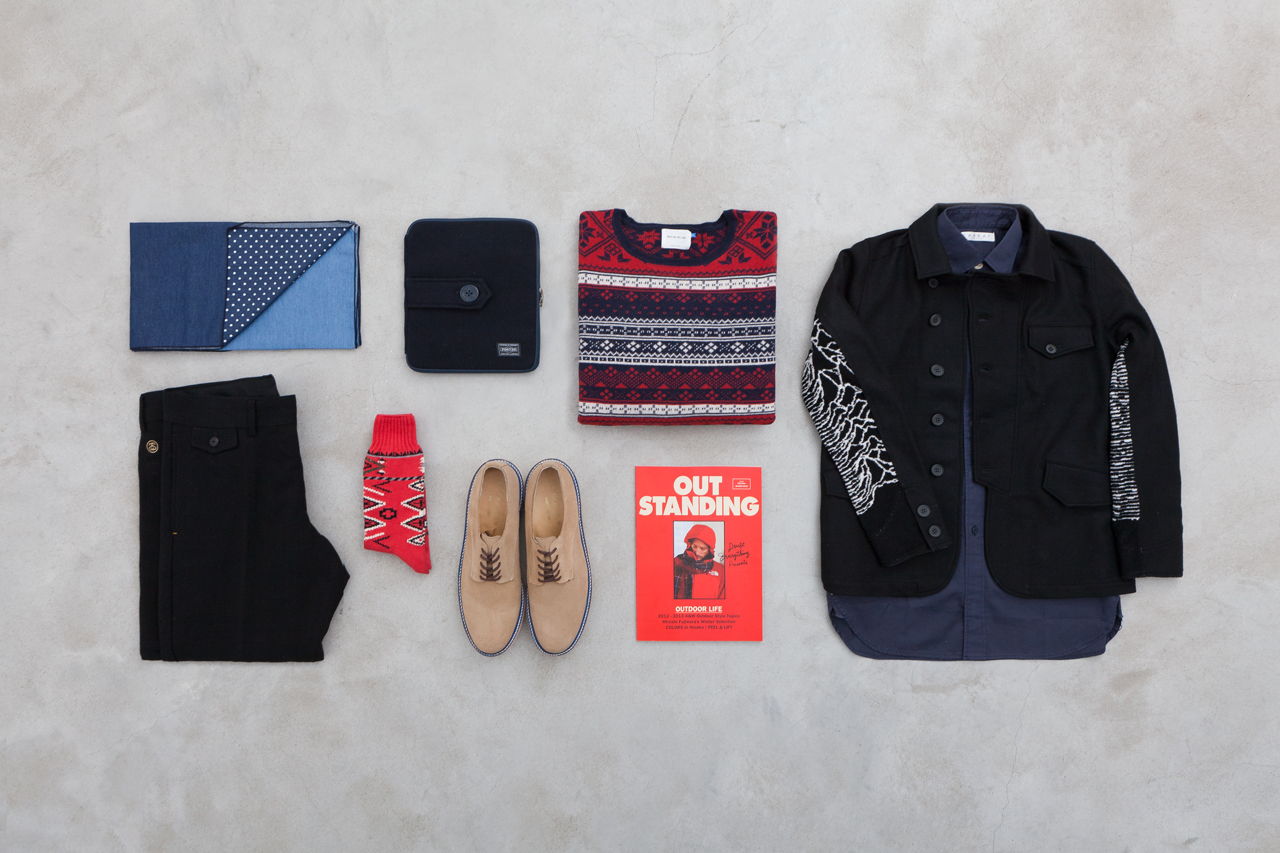 Image of 12 Days of Essentials - Day 10: Seasonal Staples