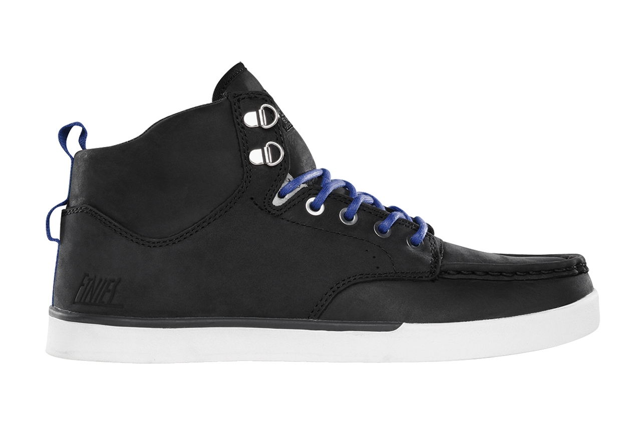 Image of etnies 2012 Holiday Waysayer LX