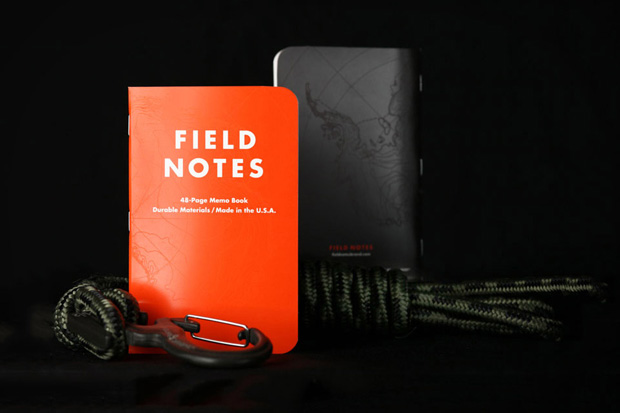 Image of Field Notes Expedition Notebook