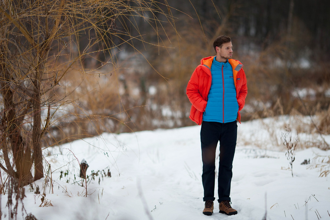 Image of FOTT 2012 Fall/Winter Patagonia Lookbook