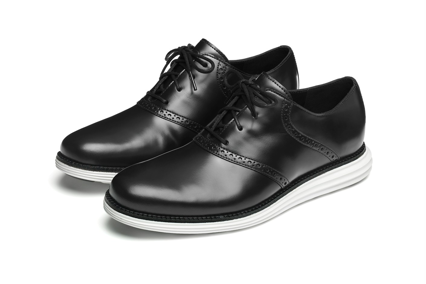 Image of fragment design x Cole Haan 2012 Holiday LunarGrand Collection