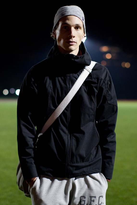 Image of Gastown F.C. x Reigning Champ 2012 Fall/Winter Lookbook