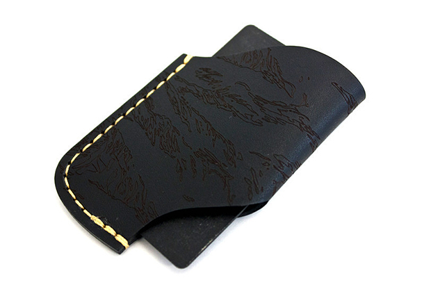 Image of Geselle for Purist Cardholder