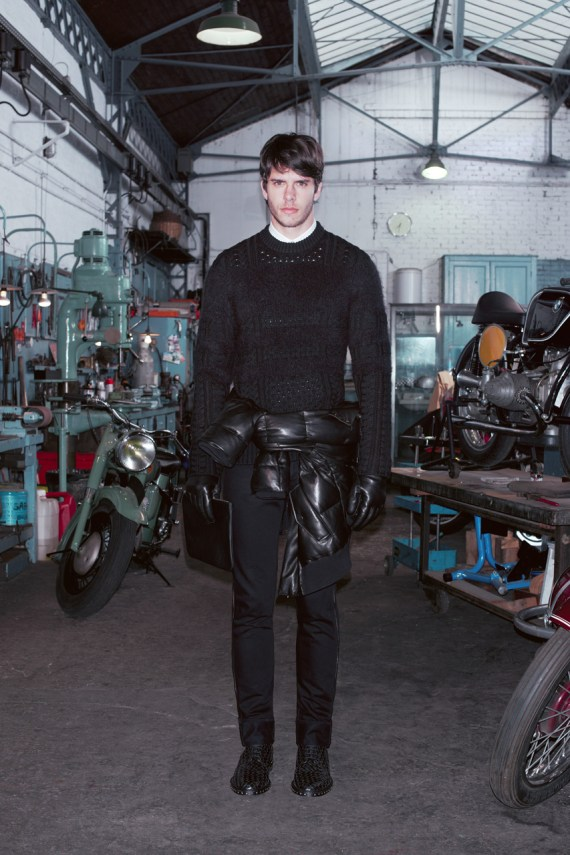 Image of Givenchy 2013 Pre-Fall Collection