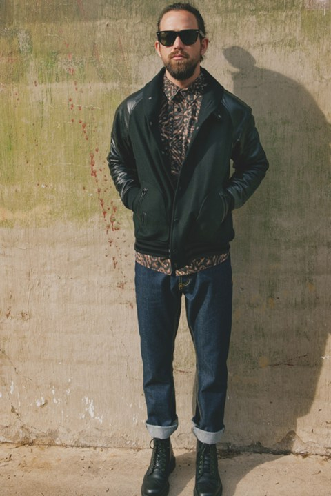 """Image of GPPR 2012 Holiday """"Handsome Devils"""" Lookbook"""