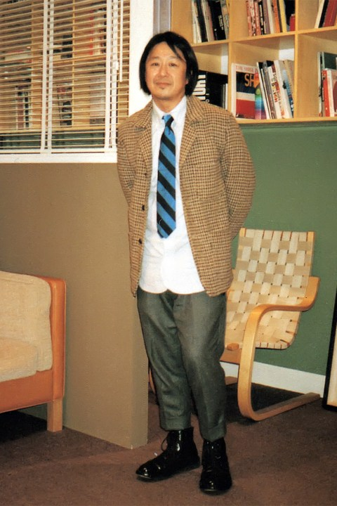 Image of GRIND: Tokyo Creators Wear HUMAN MADE