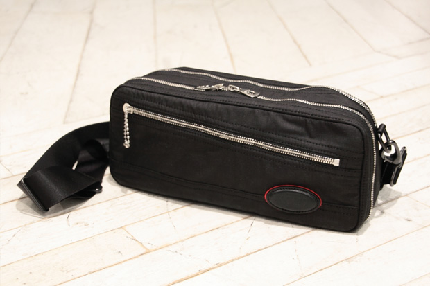 Image of IMPOSSIBLE x Kichizo by Porter Classic Camera Bag and Film Pouch