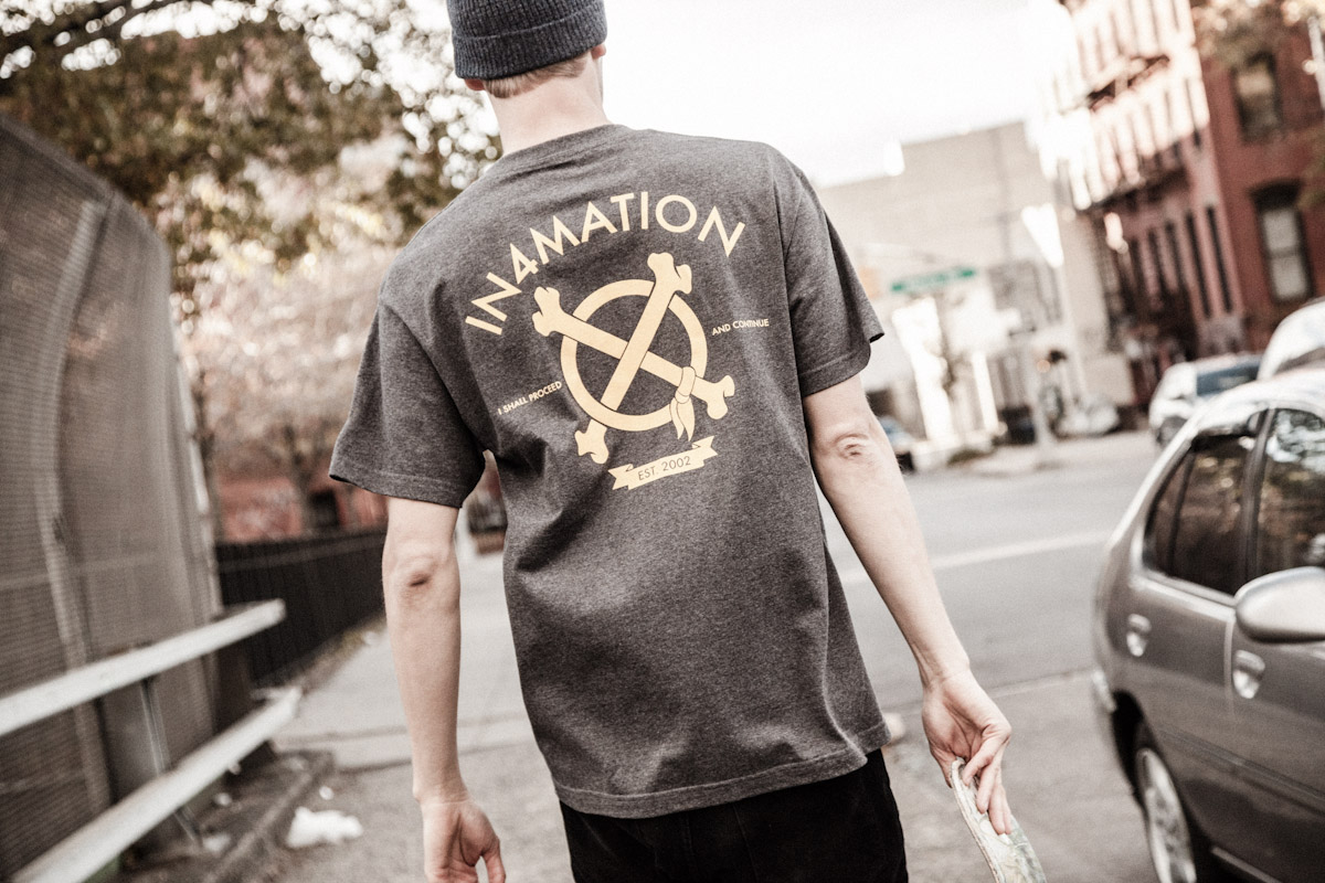 Image of In4mation 2012 Holiday Collection