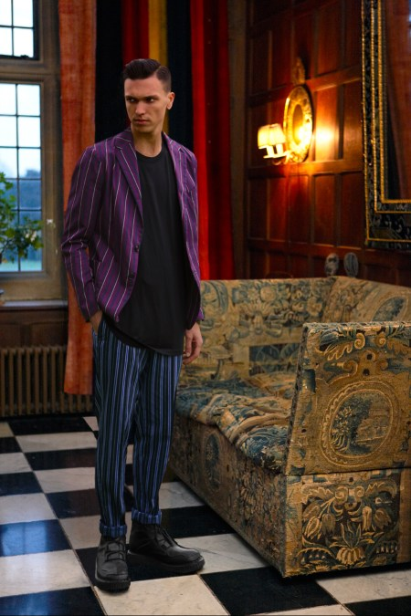 Image of Casely-Hayford 2013 Spring/Summer Collection