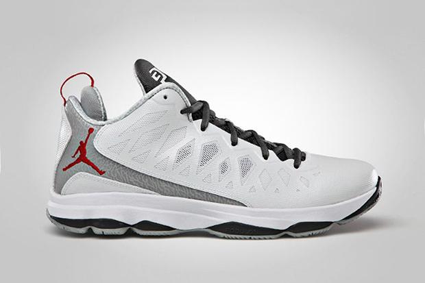 """Image of Jordan CP3.VI """"Christmas"""""""