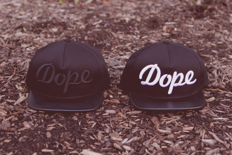 "Image of Kith x Stampd ""Just Dope"" Capsule Collection"