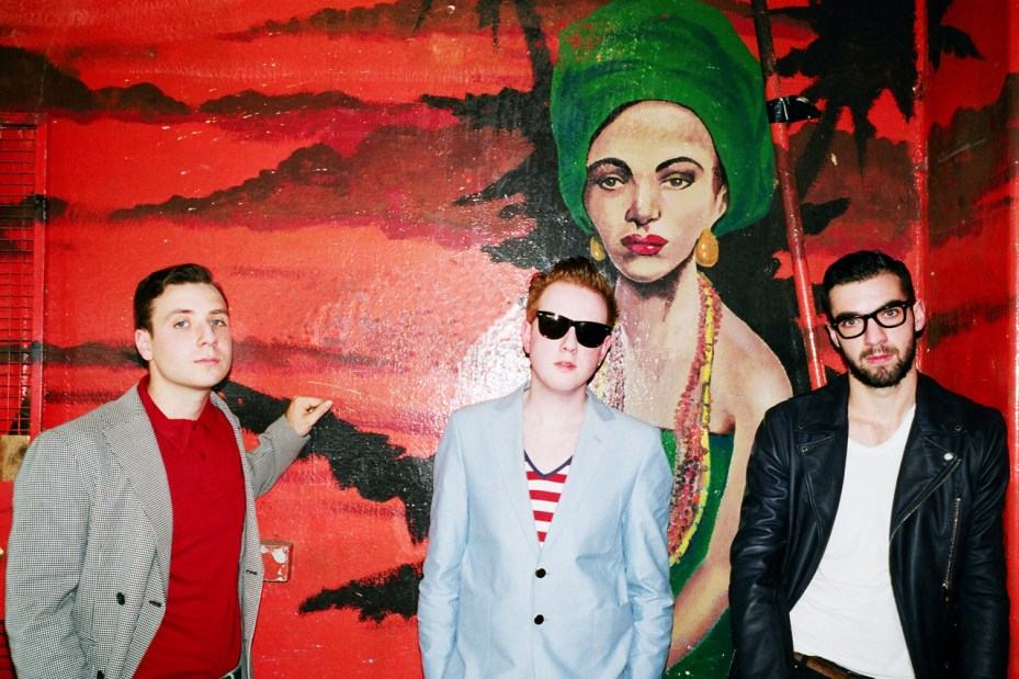 Image of Kitsune and Two Door Cinema Club Promote Their Tour in Tokyo with an Exclusive Mix
