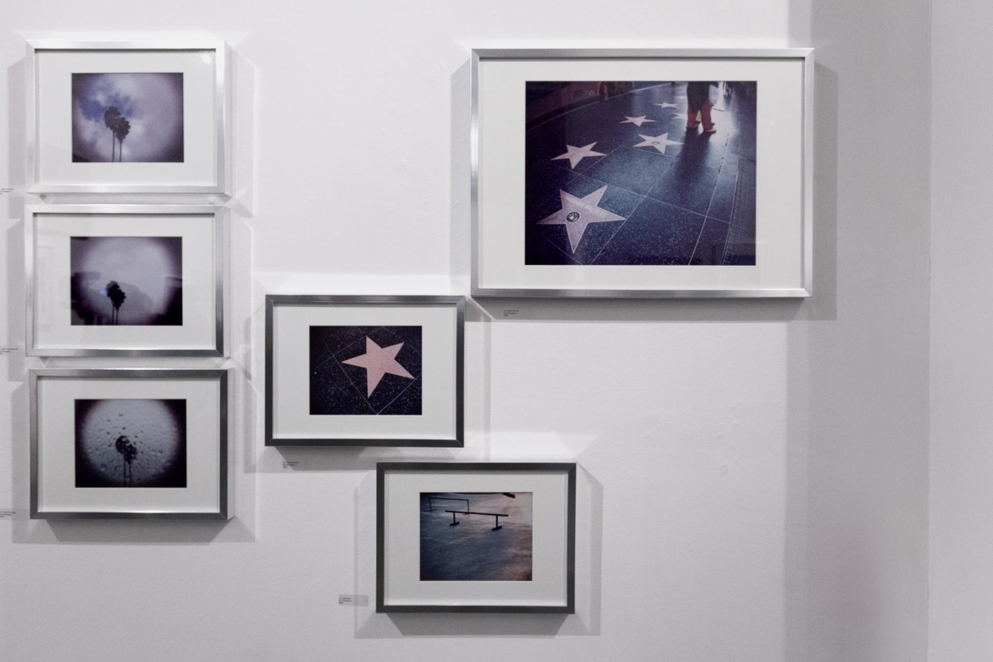 Image of LA Enhanced: An iPhoneography Exhibit Recap @ Crewest Gallery