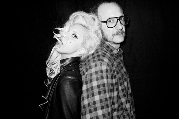 Image of Lady Gaga Announces Upcoming Documentary with Terry Richardson