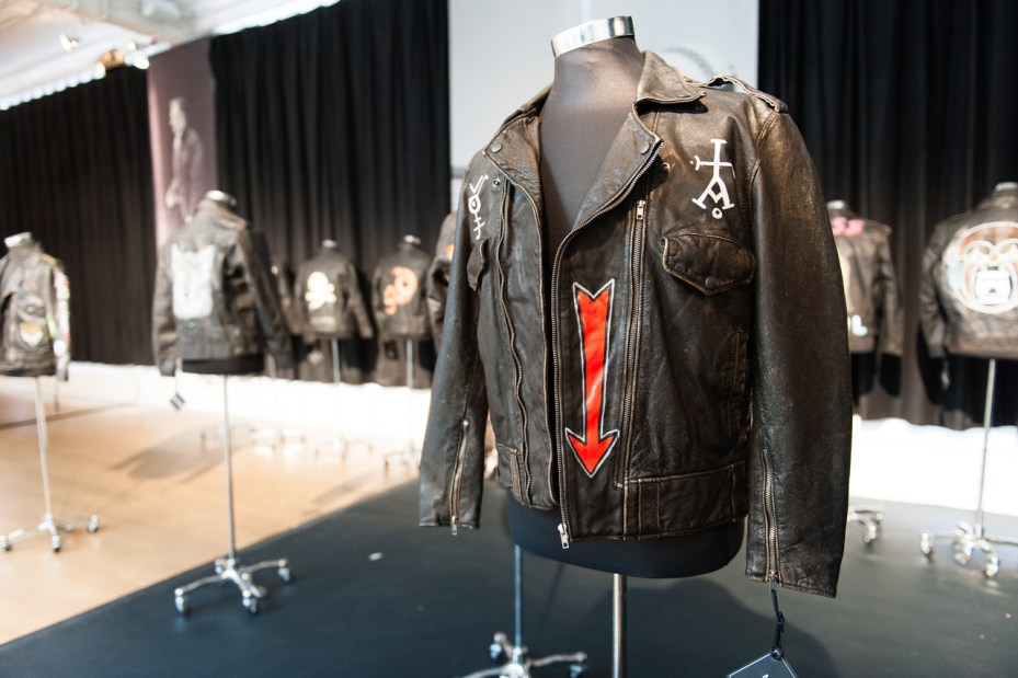 """Image of Levi's Vintage Clothing """"The Biker with Oil and Leather & The Bikeriders"""" Recap"""
