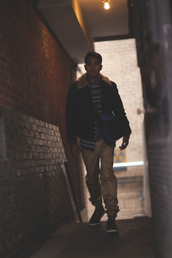 Image of Lexdray 2012 Fall/Winter Lookbook