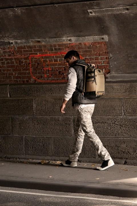Image of Lexdray 2012 Fall/Winter Lookbook
