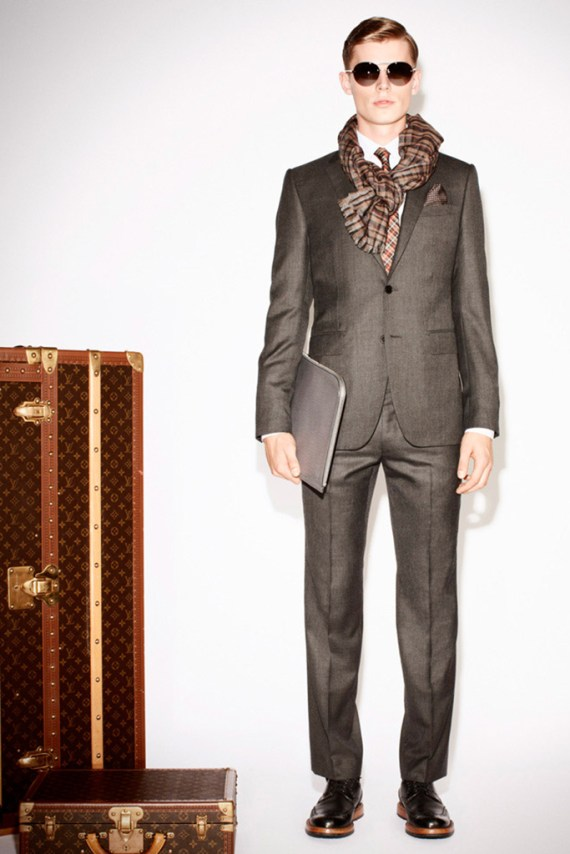 Image of Louis Vuitton 2013 Pre-Fall Collection