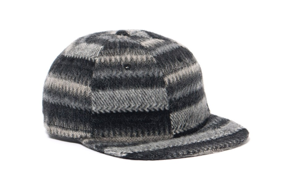 Image of Maiden Noir Nordic Wool Ball Cap