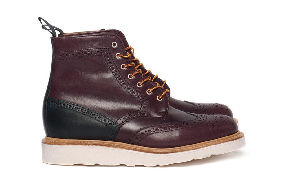 Image of Mark McNairy for HAVEN 2012 Holiday Collection
